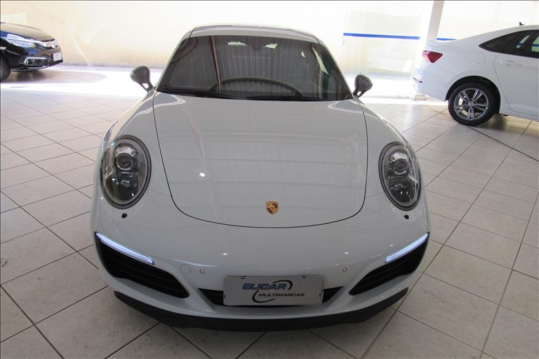 PORSCHE 911 3.0 24V H6 Carrera T