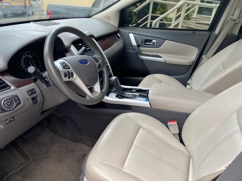 Ford-EDGE-3.5 LIMITED AWD V6 24V GASOLINA 4P AUTOMÁTICO