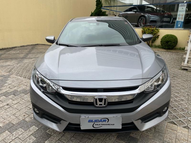 Honda-CIVIC-2.0 16V FLEXONE EXL 4P CVT