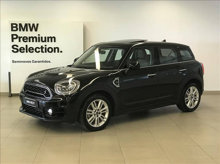 MINI COUNTRYMAN 2.0 16V Twinpower Turbo Cooper S Steptronic