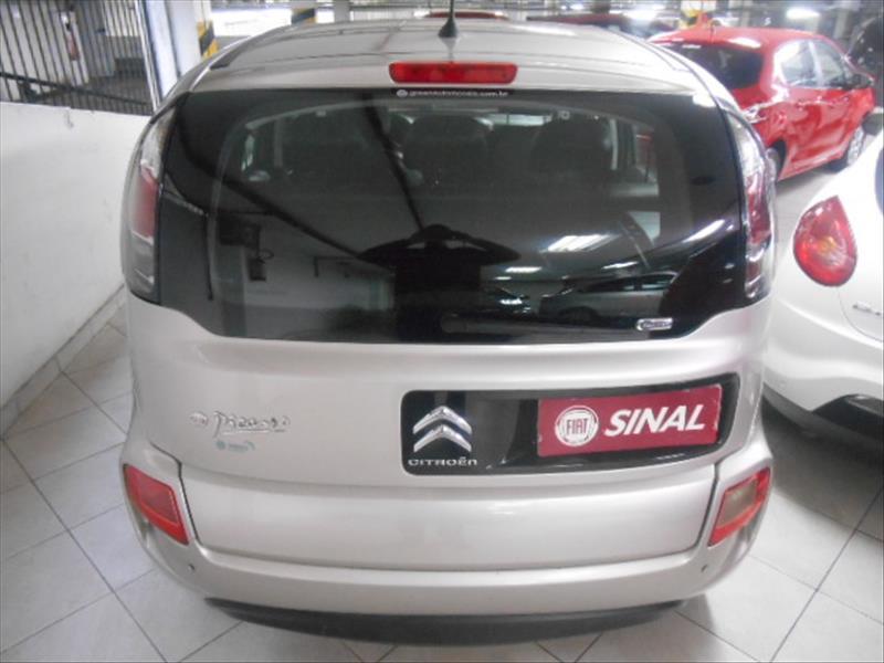 Citroën  C3 PICASSO   1.5 GLX