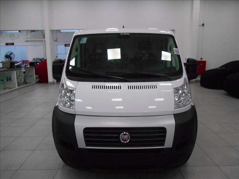 Fiat  DUCATO   2.3 Multijet Multi