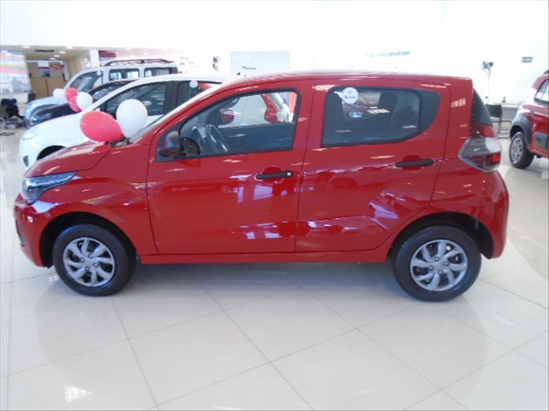 Fiat  MOBI   1.0 EVO Easy Comfort
