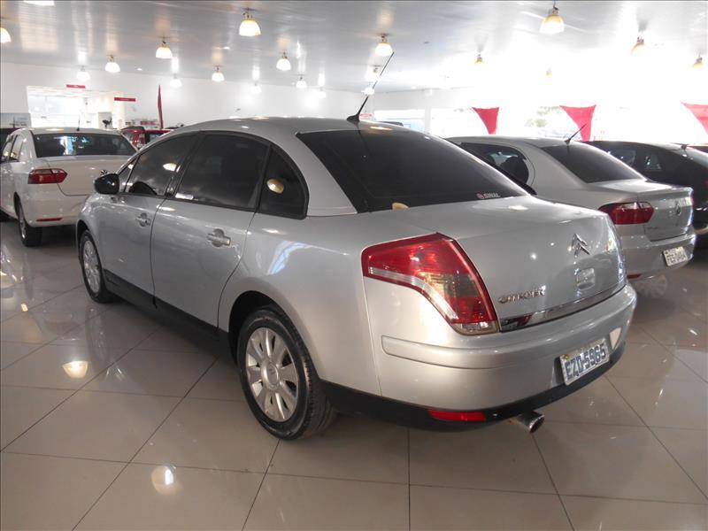 Citroën  C4   2.0 GLX Pallas 16V