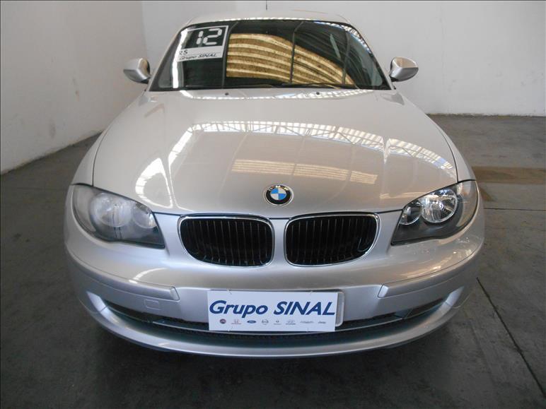 BMW  118I   2.0 Ue71 16V