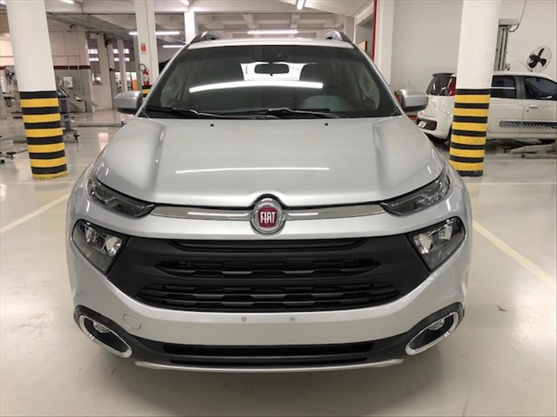 FIAT TORO 2.0 16V Turbo Freedom 4WD AT9