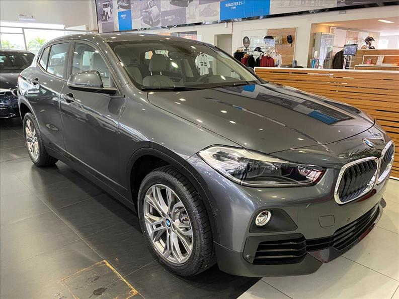 BMW-X2-1.5 12V ACTIVEFLEX SDRIVE18I GP STEPTRONIC