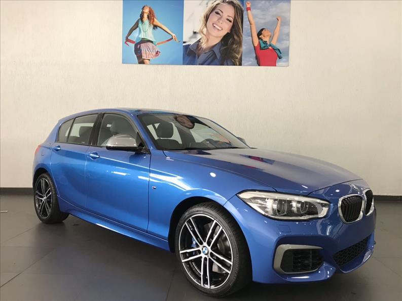 BMW M 140I 3.0 24V Turbo