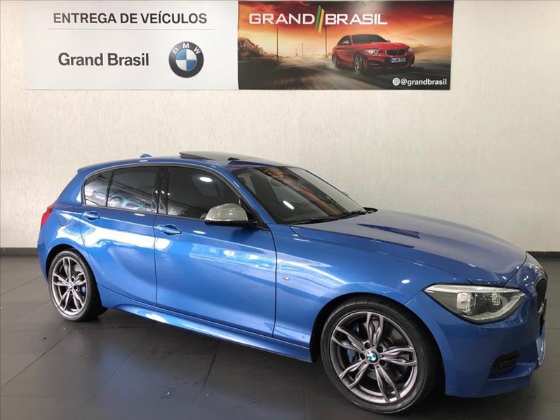 BMW M 135I 3.0 24V Turbo