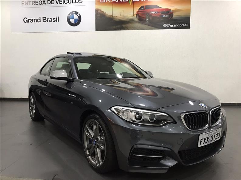 BMW M 240I 3.0 24V Turbo