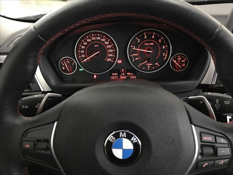 2.0 Sport 16V Turbo Active
