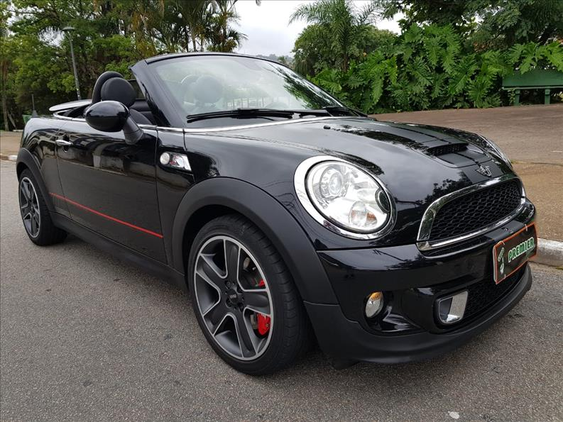 MINI  ROADSTER   1.6 S 16V Turbo