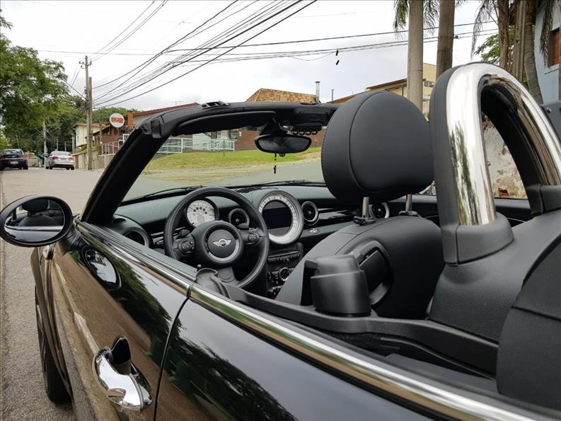 MINI  ROADSTER   1.6 S 16V Turbo