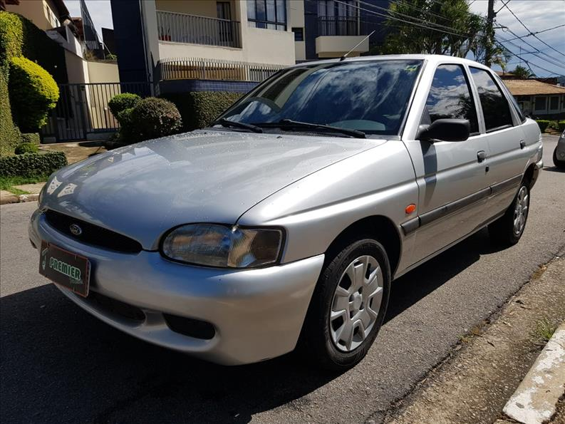 FORD  ESCORT   1.8 I GL 8V