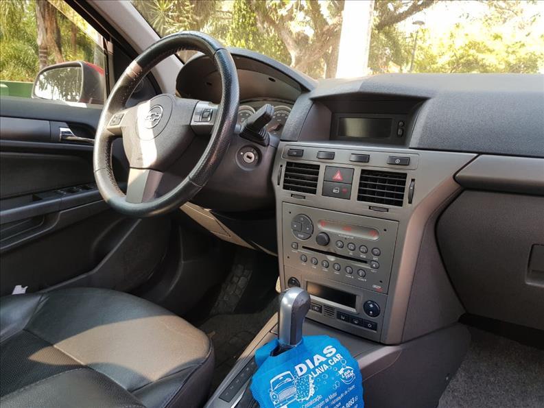 CHEVROLET  VECTRA   2.0 SFI Gt-x Hatch 8V