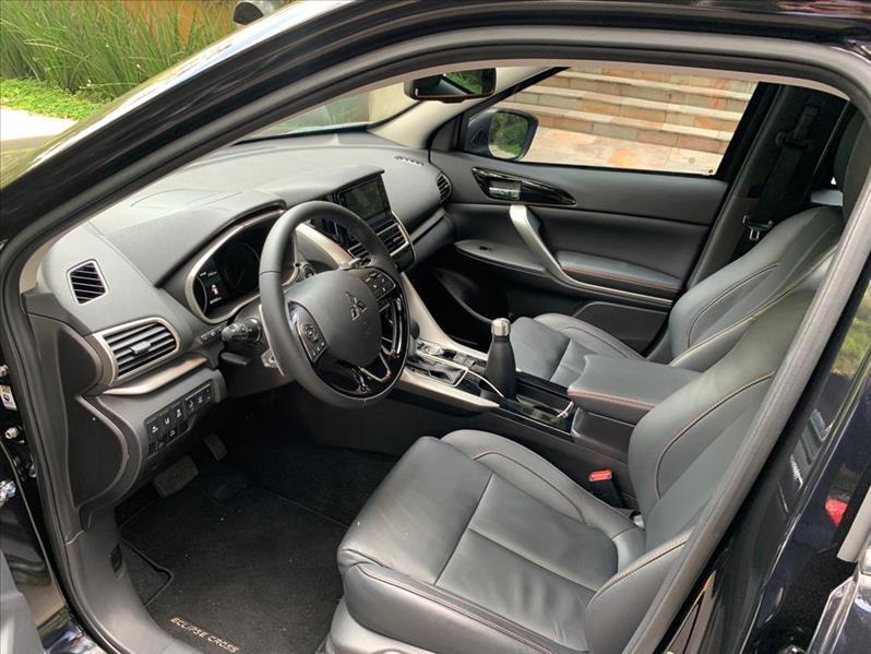 MITSUBISHI  ECLIPSE CROSS   1.5 Mivec Turbo Hpe-s AWD