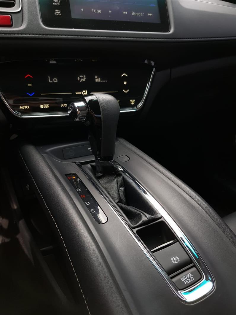 HONDA  HR-V   1.8 16V Touring