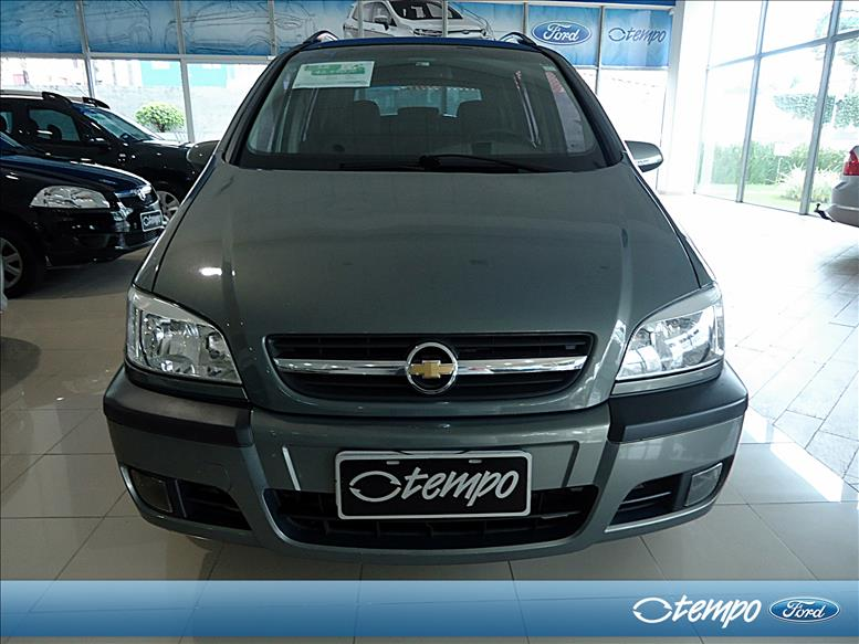 CHEVROLET ZAFIRA 2.0 MPFI Colletion 8V Power
