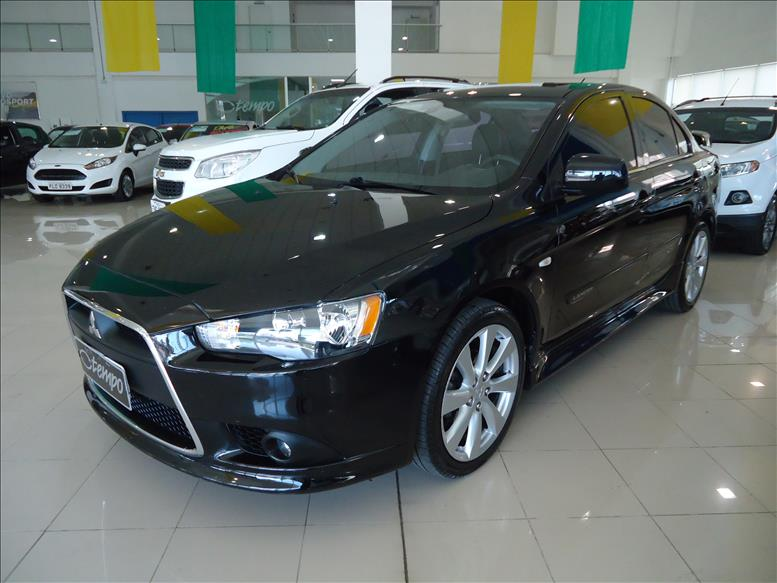 MITSUBISHI LANCER 2.0 GT AWD Sedan 16V