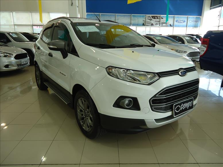 FORD ECOSPORT 2.0 Freestyle 16V A