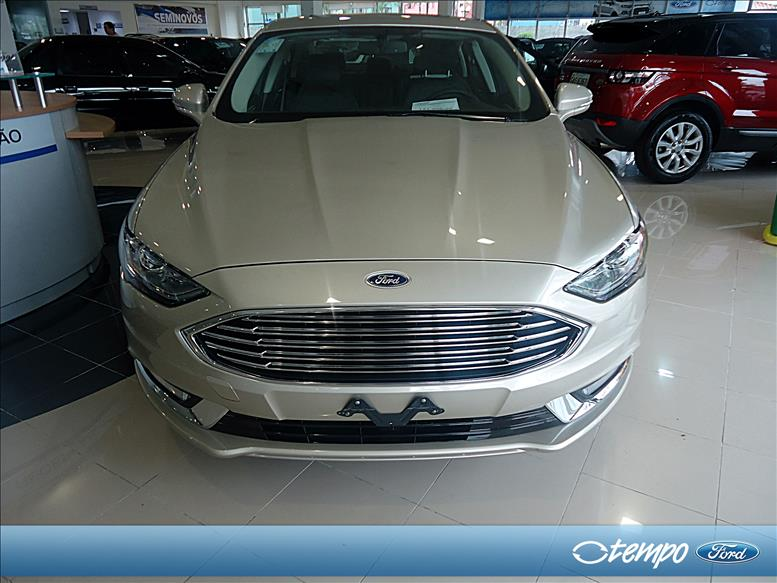 FORD FUSION 2.0 SEL 16V