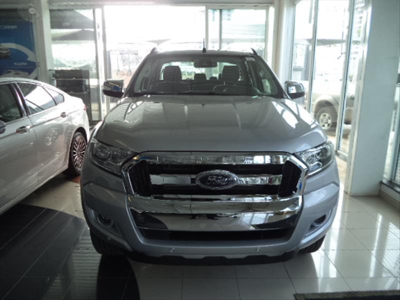 Ford Ranger  Xv