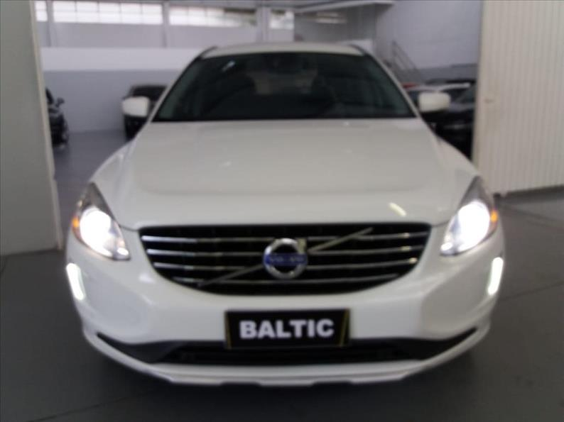 VOLVO XC60 2.0 T5 Dynamic FWD Turbo 2014/2015 Branco