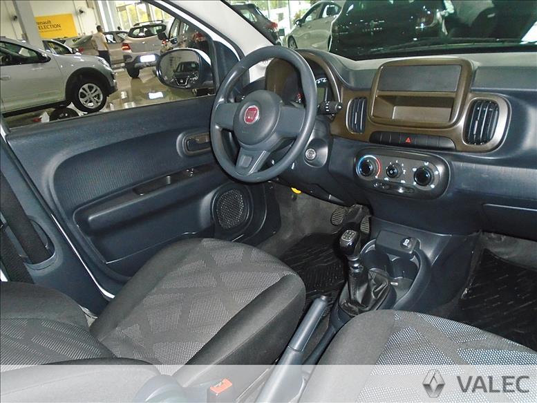 FIAT MOBI 1.0 EVO WAY