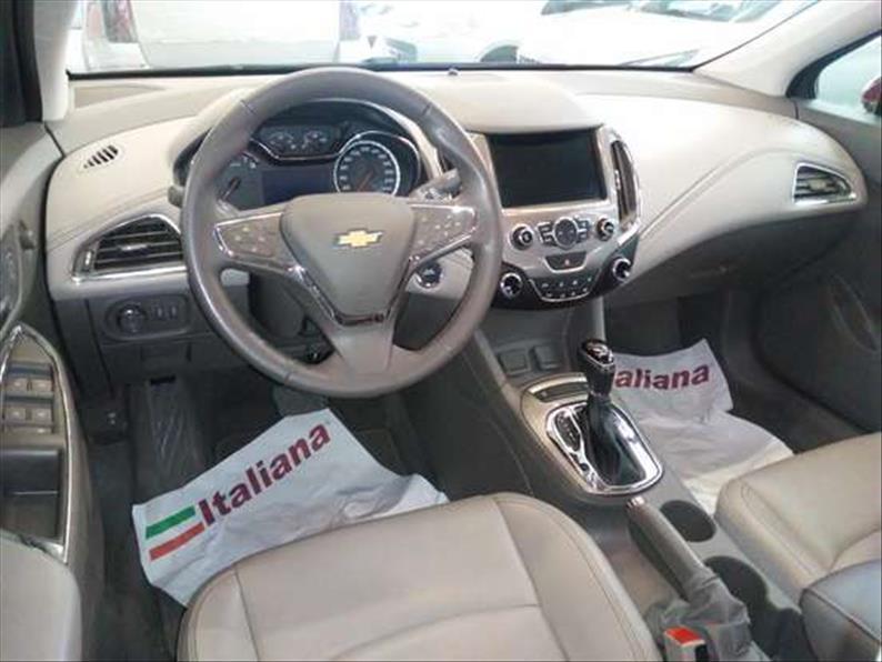 1.4 Turbo LTZ 16V