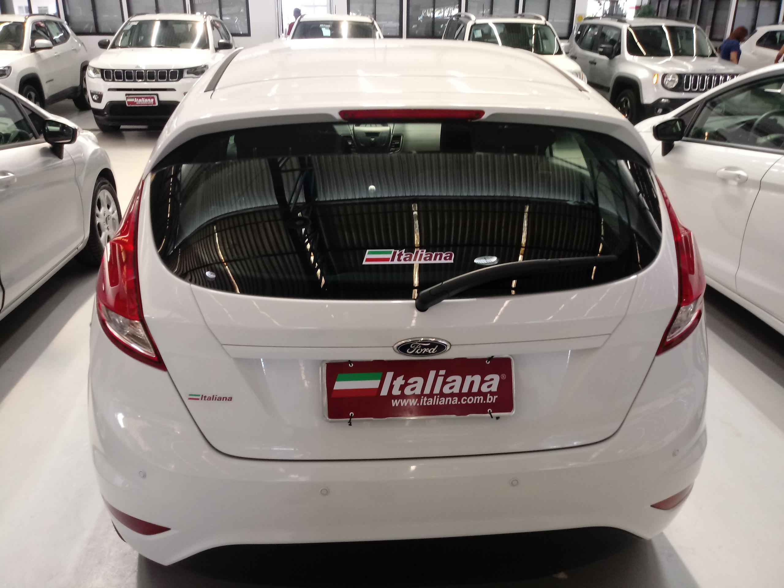 1.5 S Hatch 16V