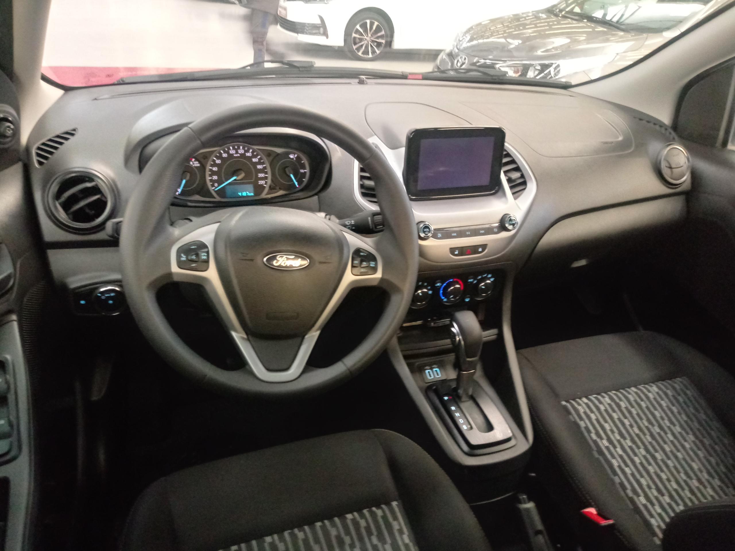 1.5 Ti-vct SE Sedan