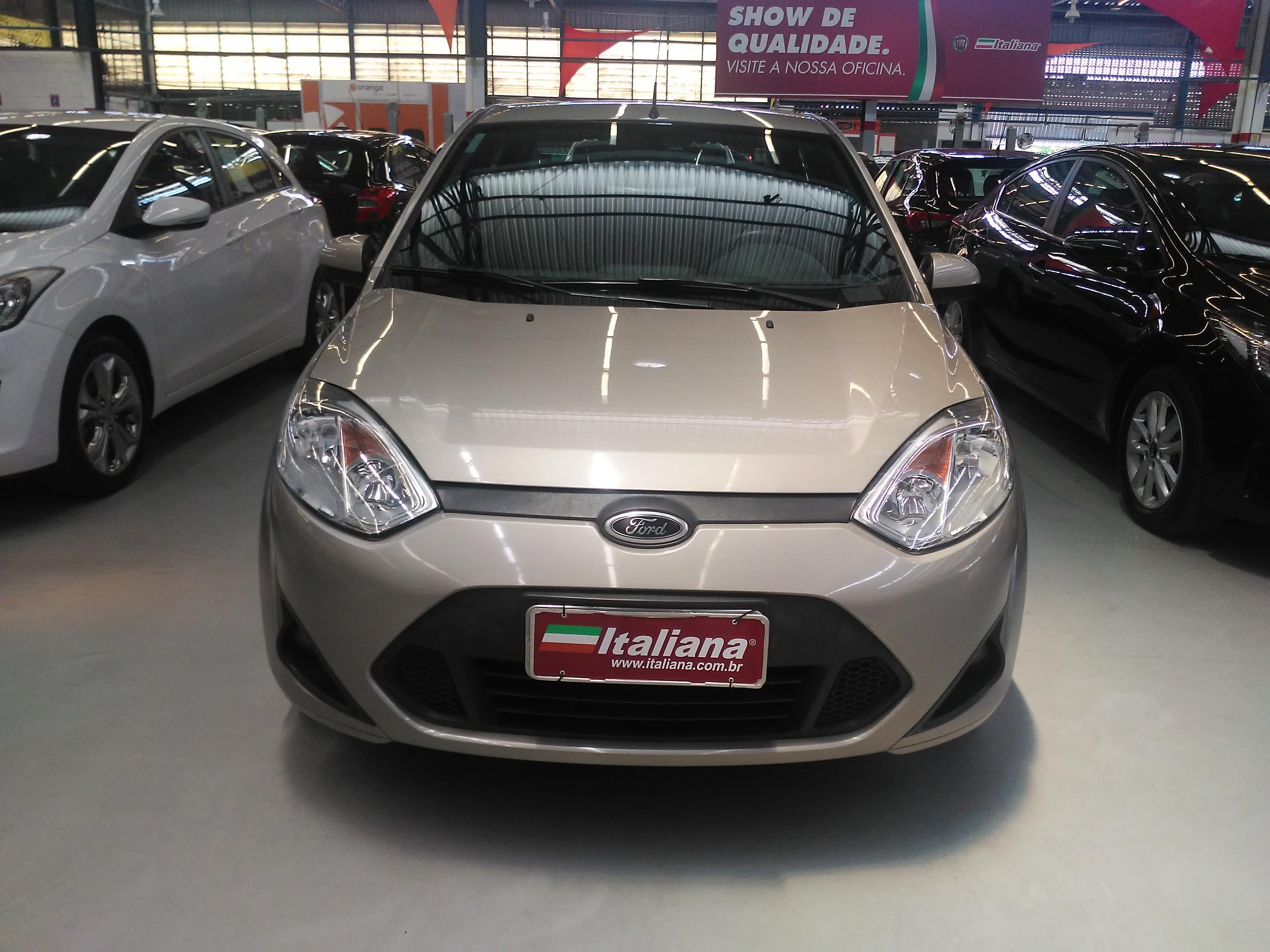 Image  Fiesta   1.6 Mpi Sedan 8v