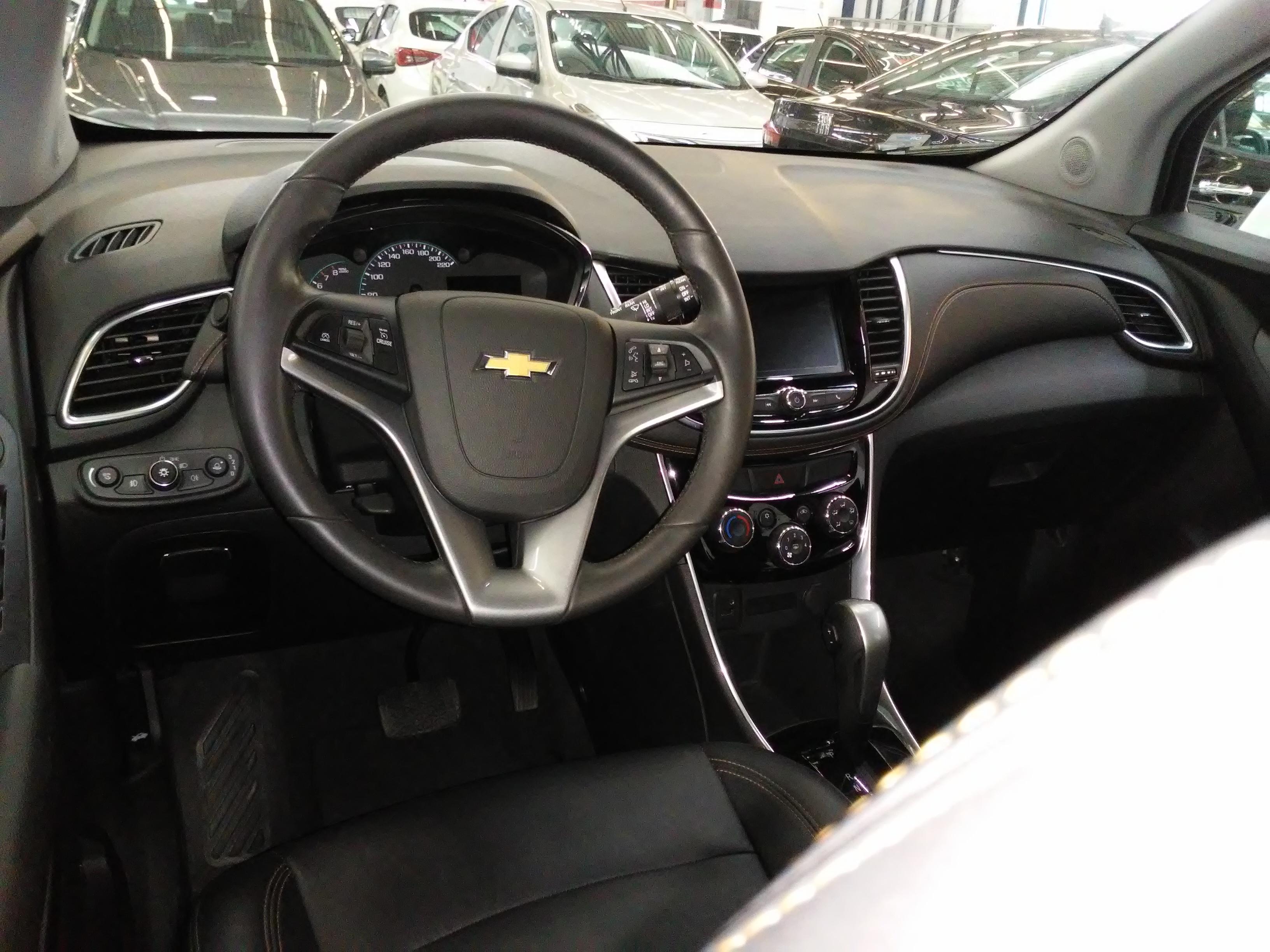 1.4 16V Turbo LTZ