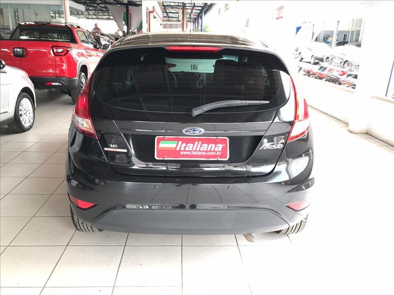 1.6 SE Hatch 16V