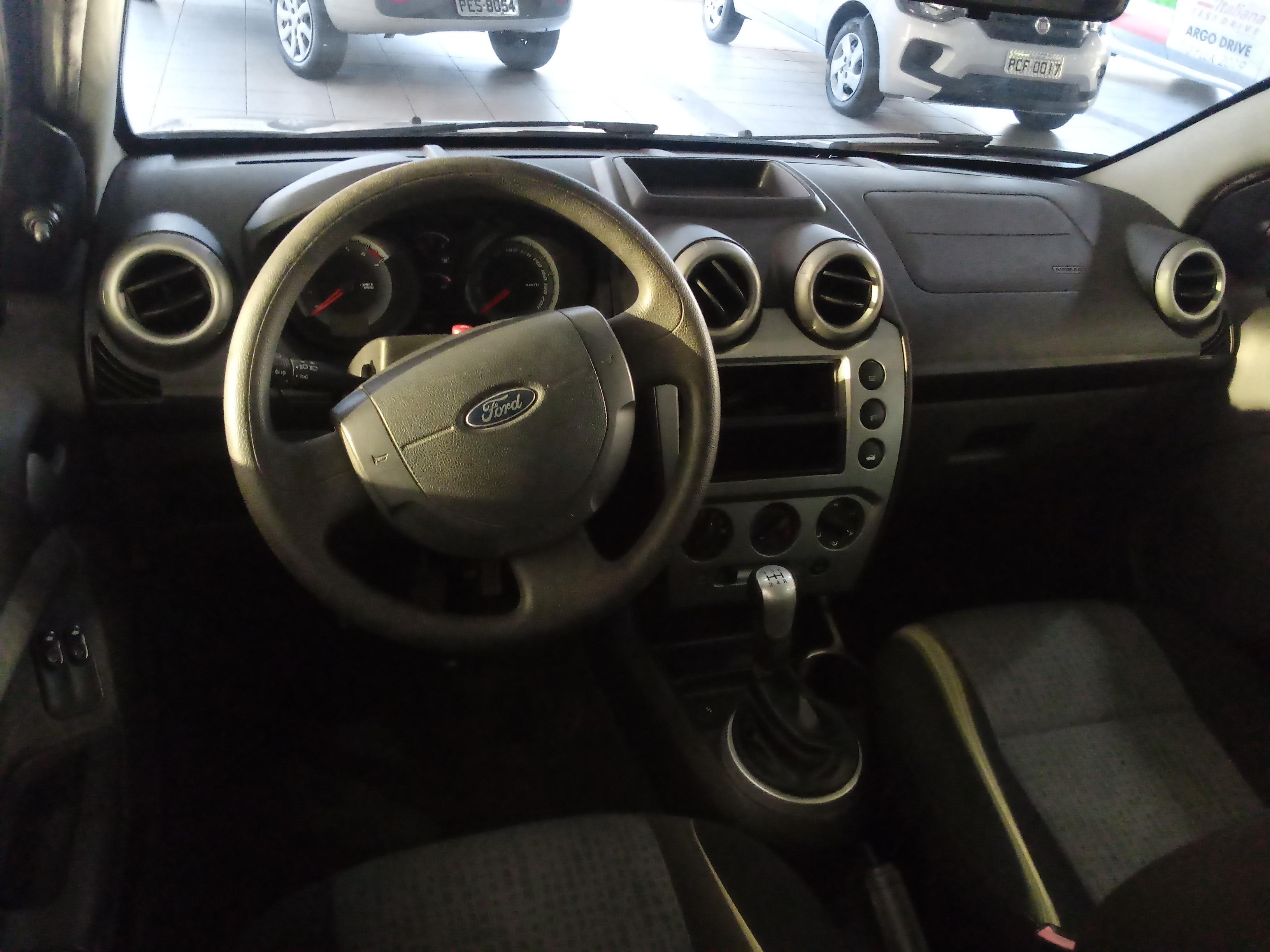 1.6 SE Sedan 16V