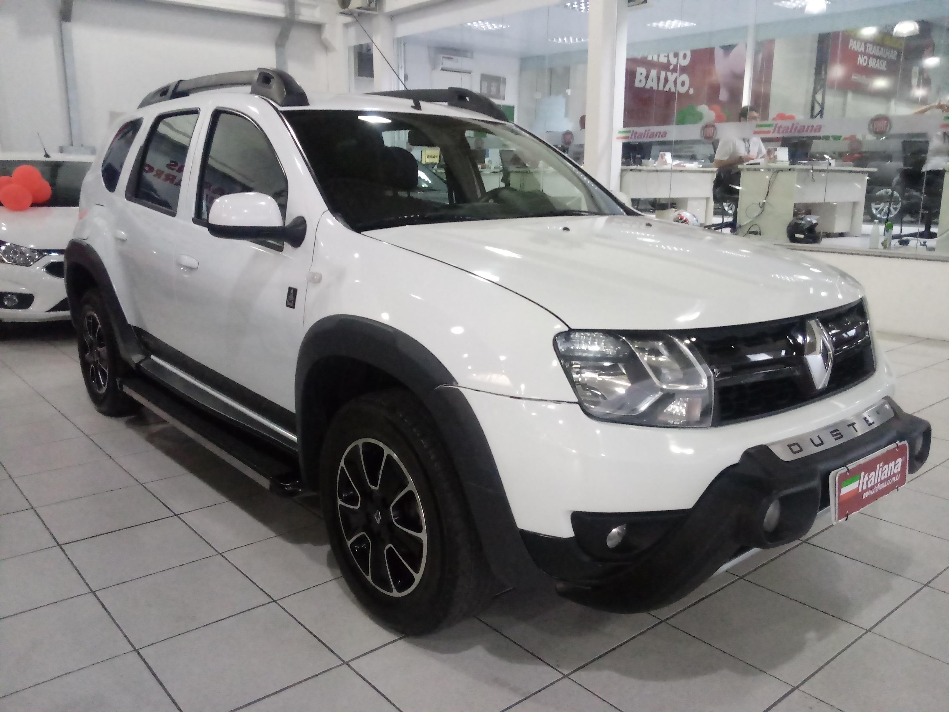 1.6 Dakar 4X2 16V