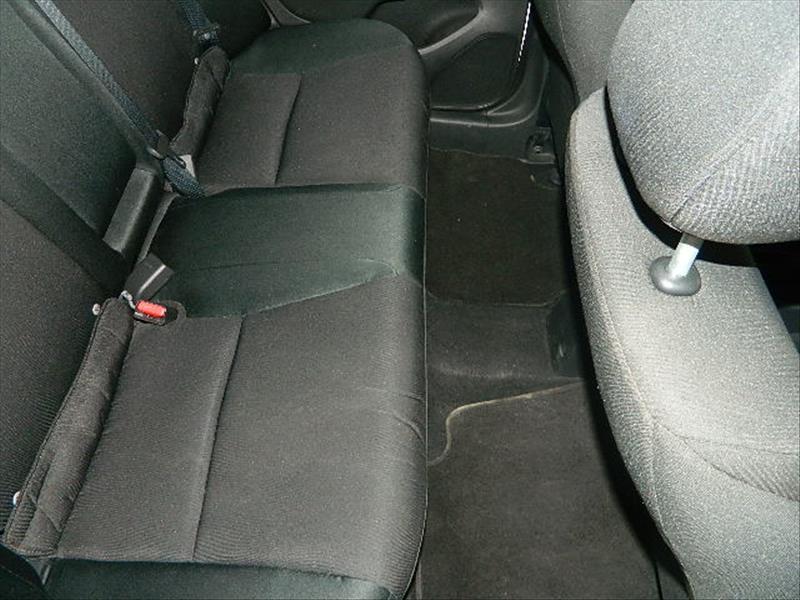Honda Hville Veiculos - Detalhe do Modelo