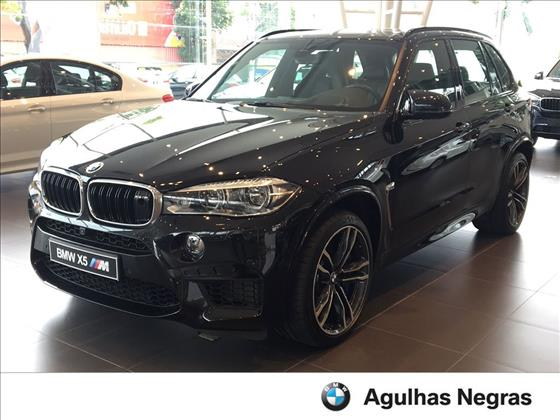 BMW X5 4.4 V8 Turbo M