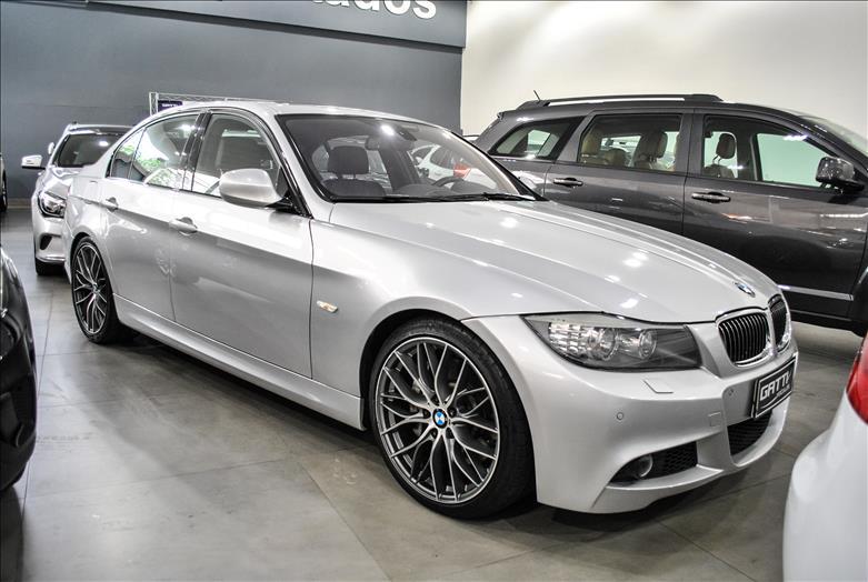 BMW 335I 3.0 Sport Sedan 24V