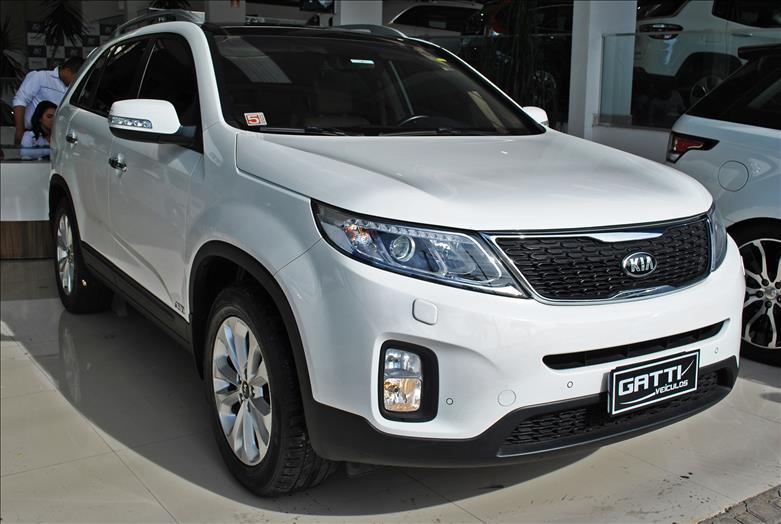 KIA SORENTO 3.5 V6 EX 7L 4WD