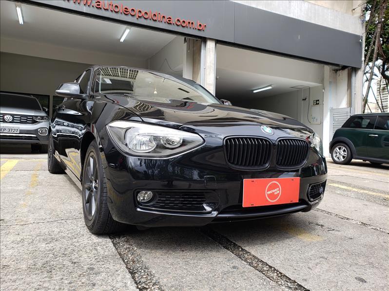 BMW  118I   1.6 Urban Line 16V Turbo
