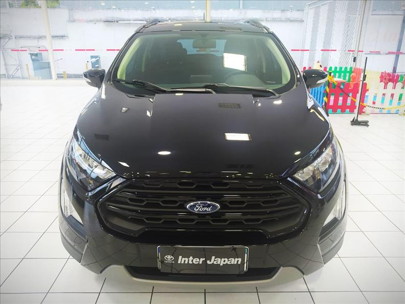 FORD ECOSPORT 1.5 Ti-vct Freestyle
