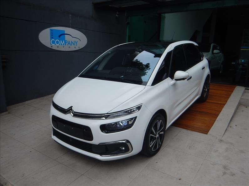 CITROËN C4 PICASSO 1.6 Intensive 16V Turbo