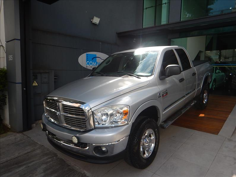 DODGE  RAM   5.9 2500 SLT 4X4 CD I6 24V Turbo