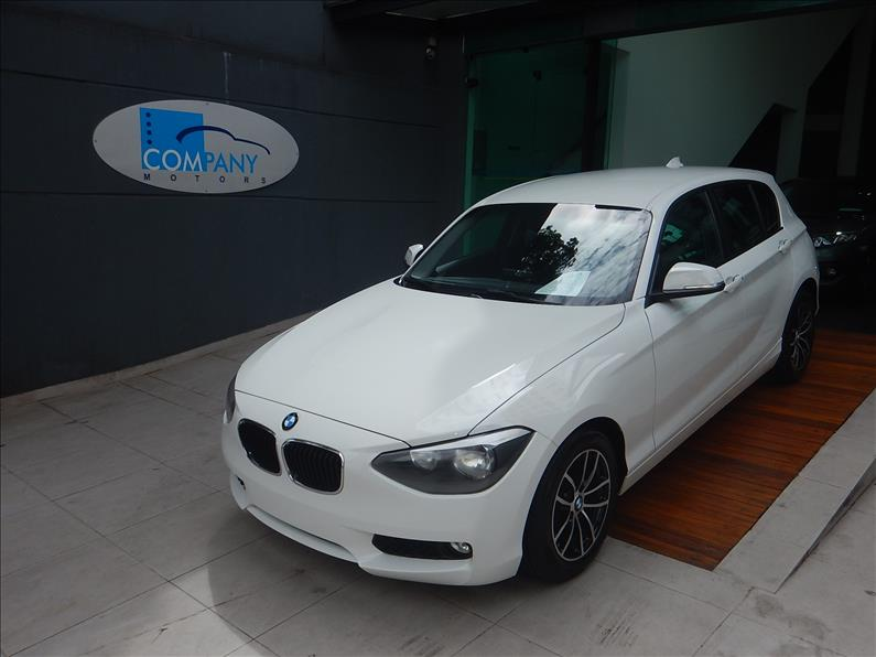 BMW  118I   1.6 16V Turbo