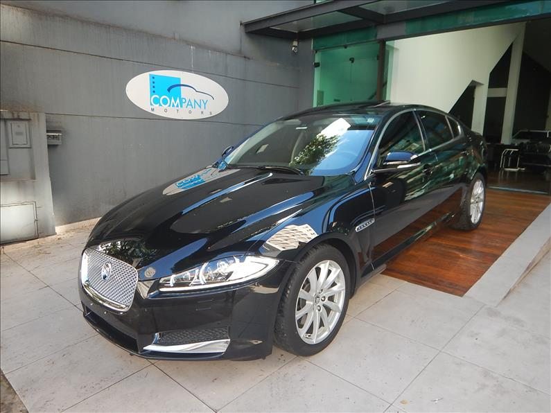 JAGUAR  XF   2.0 Premium Luxury Turbocharged