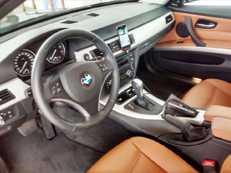 BMW 325I 2.5 Sedan 24V