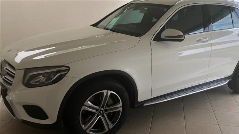 MERCEDES-BENZ GLC 250 2.0 16V CGI Highway 4matic