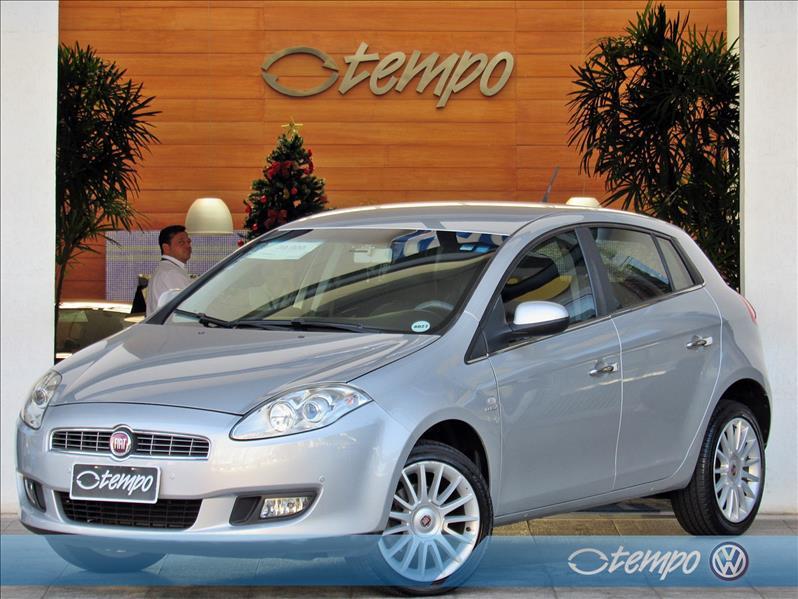 FIAT BRAVO 1.8 Absolute 16V