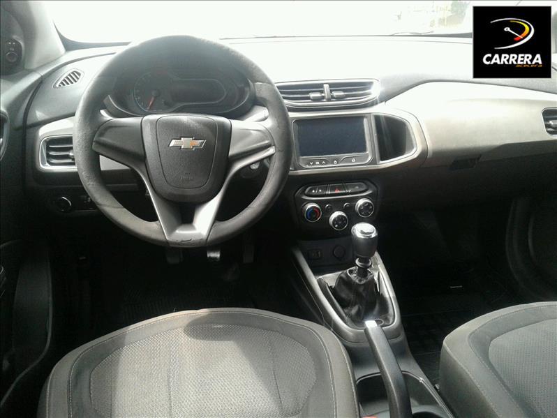 Chevrolet Prisma 1.4 MPFI LTZ 8V
